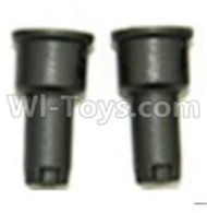 HBX Survivor MT Parts-Rear drive cup(2pcs) Parts,HaiBoXing urvivor MT 12811 12811B RC Car Parts