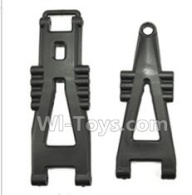HaiBoXing HBX 12812 Parts-Front Suspension Arms,Front Swing Arm(2PCS) Parts,1/12 HaiBoXing HBX 12812 Survivor ST RC Truck Spare parts Accessories