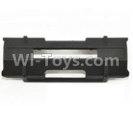 HaiBoXing HBX 12812 Parts-Battery Cover Parts-,1/12 HaiBoXing HBX 12812 Survivor ST RC Truck Spare parts Accessories