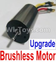 HaiBoXing HBX 12812 Parts-Upgrade Brushless Motor(2848 KV3800) Parts-12215,1/12 HaiBoXing HBX 12812 Survivor ST RC Truck Spare parts Accessories