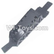 HBX 12881 Chassis Parts-Chassis,Bottom frame Parts-12001P,HaiBoXing HBX 12881 VORTEX RC Car Parts