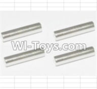 HBX 12881 VORTEX Parts-Transition gear shaft(4pcs) Parts-12028,HaiBoXing HBX 12881 VORTEX RC Car Parts