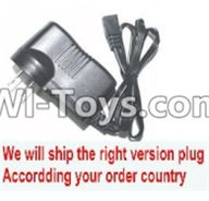 HBX 12881 VORTEX Parts-Charger Parts-DZCD01,HaiBoXing HBX 12881 VORTEX RC Car Parts
