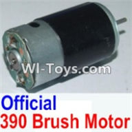HBX 12882P ONSLAUGHT Motor parts- 390 Main motor Parts-12033N,HaiBoXing HBX 12882P ONSLAUGHT RC Car Parts