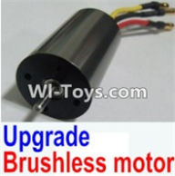 HBX 12882P ONSLAUGHT Parts-Upgrade Brushless Motor(2848KV 3800) Parts-12215,HaiBoXing HBX 12882P ONSLAUGHT RC Car Parts