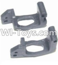 HBX 12883 GROUND CRUSHER Parts-C-Shape Seat(2pcs) Parts-16028,HaiBoXing HBX 12883 RC Car Parts