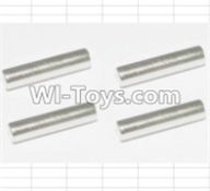 HBX 12883 GROUND CRUSHER Parts-Transition gear shaft(4pcs) Parts-12028,HaiBoXing HBX 12883 RC Car Parts