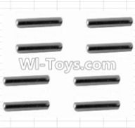 HBX 12883 GROUND CRUSHER Parts-Hexagon Wheel Seat pin(8pcs) Parts-H022,HaiBoXing HBX 12883 RC Car Parts