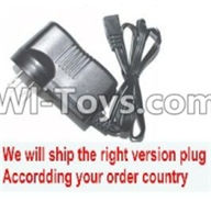 HBX 12883 GROUND CRUSHER Parts-Charger Parts-DZCD01,HaiBoXing HBX 12883 RC Car Parts
