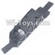HBX 12885 Iron Hammer Parts-Chassis,Bottom frame Parts-12001P,HaiBoxing HBX 12885 Iron Hammer RC Car Spare Parts