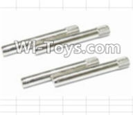 HBX 12885 Iron Hammer Parts-Front and Rear wheel seat pin(4pcs) Parts-16003,HaiBoxing HBX 12885 Iron Hammer RC Car Spare Parts