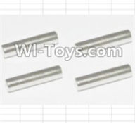HBX 12885 Iron Hammer Parts-Transition gear shaft(4pcs) Parts-12028,HaiBoxing HBX 12885 Iron Hammer RC Car Spare Parts