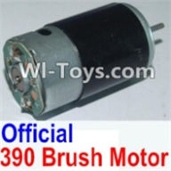 HBX 12885 Iron Hammer Parts-390 Main motor Parts-12033N,HaiBoxing HBX 12885 Iron Hammer RC Car Spare Parts