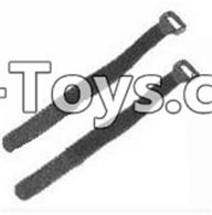 HBX 12885 Iron Hammer Parts-Battery straps(2pcs) Parts-,HaiBoxing HBX 12885 Iron Hammer RC Car Spare Parts