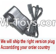 HBX 12885 Iron Hammer Parts-DZCD01 Charger Parts-,HaiBoxing HBX 12885 Iron Hammer RC Car Spare Parts
