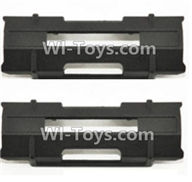 HBX 12891 Parts-Battery Cover Parts,1/12 HaiBoXing HBX 12891 Dune ThunderRC Truck Parts