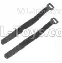 HBX 12895 Parts-Battery tie, plastic tie.