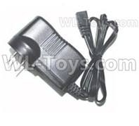 HBX 12895 TRANSIT Parts-Upgrade Charger unit. It can directly charge on the socket.