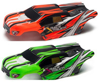 SG 1602 SG1602 Body Shell Cover-1pcs-2 Color you can choose(For Brush or Brushless Version), SG 1602 SG1602 Parts, SG 1/16 Car Parts