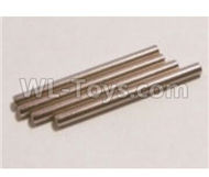 HBX Rampage 18859E Suspension Pins-φ2X26mm-(4pcs) Parts