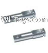 HBX Devastator Parts-Pinion Gear Shafts(2pcs) Parts-24717,HaiBoXing HBX 2098B Devastator 1/24th RC Car Parts