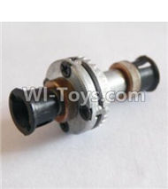 HBX 2128 Wildrider Parts-Differentials Parts-ALL Differentials assembly Parts-25022R,HaiBoXing HBX 2128 RC Car Parts 1/24
