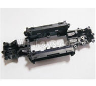 HBX 2138 Fire Runner Parts-Chassis,Bottom frame Parts-25000R,HaiBoXing HBX 2138 RC Car Parts 1/24