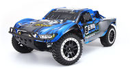 HuanQi 727 rc car,1/10 BRUSHED Off-road short-distance truck,HQ727,HQ 727 Truck,HuanQi 727 High speed 1:10 Full-scale rc racing car,2.4G 4WD Off-road Rock Crawler RC Car-Blue HuanQi-Car-All