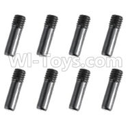 HuanQi 727 Parts-89-23 F5223 Hexagon socket screws(8pcs)-M3x10,HuanQi 727 Rc Car Spare Parts Replacement Accessories,HQ727 HQ 727 1:10 Scale BRUSHED RC Racing Truck Parts rc off-road car Parts,Truck Car Parts