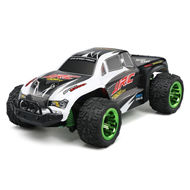 JJRC Q35 RC cars,1/26 1:26 Truck Monsters Off-road Vehicle RC car RTR Kids toys cars,4WD Rock Crawler-White Color JJRC-Car-All