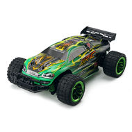 JJRC Q36 RC car Truck,1/26 1:26 RC Truck Monsters Off-road Vehicle,JJRC Q36 RC car toys-Green Color-JJRC-Car-All