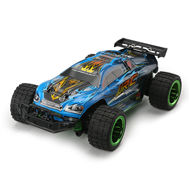 JJRC Q36 RC car Truck,1/26 1:26 RC Truck Monsters Off-road Vehicle,JJRC Q36 RC cartoys-Blue Color-JJRC-Car-All