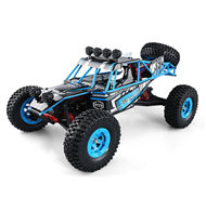 JJRC Q39 highlander,JJRC Q39 RC Car Truck,1/12 1:12 electric rc car,4WD remote control cross-country rock crawler with big wheels-JJRC-Car-All