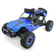 JJRC Q46 Speedrunner RC Car jjrc q46 1/12 Truck Monsters Off-road Vehicle-Blue color-JJRC-Car-All