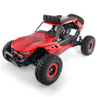 JJRC Q46 Speedrunner RC Car jjrc q46 1/12 Truck Monsters Off-road Vehicle-Red color-JJRC-Car-All