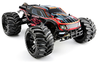 JLB Racing 11101 rc car,1/10 Brushless Off-road short-distance truck,JLB Racing 1:10 CHEETAH RC Truck Spare Parts Replacement Accessories,11101 1:10 Scale Brushless RC Racing Car Parts-Red JLB-Car-All