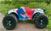 JLB Racing 11101 rc car,1/10 Brushless Off-road short-distance truck,JLB Racing 1:10 CHEETAH RC Truck Spare Parts Replacement Accessories,11101 1:10 Scale Brushless RC Racing Car Parts-White JLB-Car-All