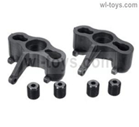 JLB Cheetah Front or Rear Steering Cup(2pcs) Parts-EA1003-Official plastic Parts,JLB Cheetah Parts,JLB cheetah 1/10 21101 RC Car Parts,JLB Racing Cheetah parts,JLB Racing 21101 parts