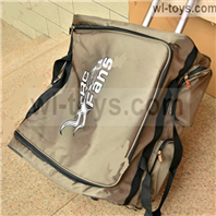 JLB Racing J3 Speed Parts-Car bags, luggage, trolley carts,Be Suitable for TM, E63,JLB Racing,,bison horses,Big foot truck-53mmx50mmx28.5mm,JLB J3 Speed Parts