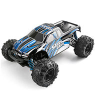 PXtoys 9300 rc Car,RC monster Truck,High speed 1/18 1:18 Full-scale rc racing car,Shockproof,PXtoys 9300 RC Car Parts,PXtoys 9300 RC Truck-Blue-PXtoys-Car-All