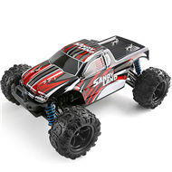 PXtoys 9300 rc Car,RC monster Truck,High speed 1/18 1:18 Full-scale rc racing car,Shockproof,PXtoys 9300 RC Car Parts,PXtoys 9300 RC Truck-Red-PXtoys-Car-All