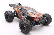 PXtoys 9302 rc Car,RC monster Truck,High speed 1/18 1:18 Full-scale rc racing car,Shockproof,PXtoys 9302 RC Car-Orange-PXtoys-Car-All