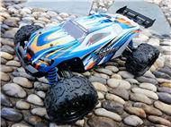 PXtoys 9302 rc Car,RC monster Truck,High speed 1/18 1:18 Full-scale rc racing car,Shockproof,PXtoys 9302 RC Car-Blue PXtoys-Car-All