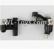 PXtoys 9302 Spare parts-06 Steering link shaft assembly,PXtoys 9302 RC Car Parts,PXtoys 9302 RC Truck Spare parts Accessories,1:18 4WD High Speed Buggy Parts