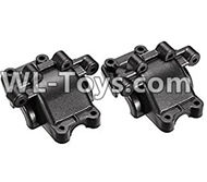 PXtoys 9302 Spare parts-09 Gear Box Cover,PXtoys 9302 RC Car Parts,PXtoys 9302 RC Truck Spare parts Accessories,1:18 4WD High Speed Buggy Parts