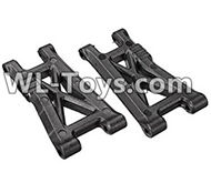PXtoys 9302 Spare parts-12 Left and Right Swing Arm(2pcs),PXtoys 9302 RC Car Parts,PXtoys 9302 RC Truck Spare parts Accessories,1:18 4WD High Speed Buggy Parts