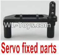 PXtoys 9302 Spare parts-15 Servo fixed parts,PXtoys 9302 RC Car Parts,PXtoys 9302 RC Truck Spare parts Accessories,1:18 4WD High Speed Buggy Parts