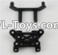 PXtoys 9302 Spare parts-20 9302 Bracket,Support frame,PXtoys 9302 RC Car Parts,PXtoys 9302 RC Truck Spare parts Accessories,1:18 4WD High Speed Buggy Parts