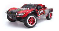 REMO HOBBY 1025 rc car,1/10 Brushless Off-road short-distance truck,REMO HOBBY 1025 High speed 1:10 Full-scale rc racing car,2.4G 4WD Off-road Rock Crawler RC Car-Red REMO-Hobby-Car-All