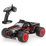 Subotech BG1502 rc car,Subotech BG1502 High speed 1/16 1:16 Full-scale rc racing car,2.4G 4WD Rock Crawler RC Car-Red